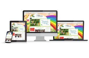 Webdesign Kinderhaus